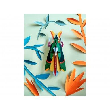 "Studio ROOF dekoracija ,,Grasshopper"" 2"