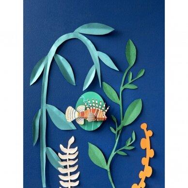 "Studio ROOF dekoracija ,,Lionfish"" 4"