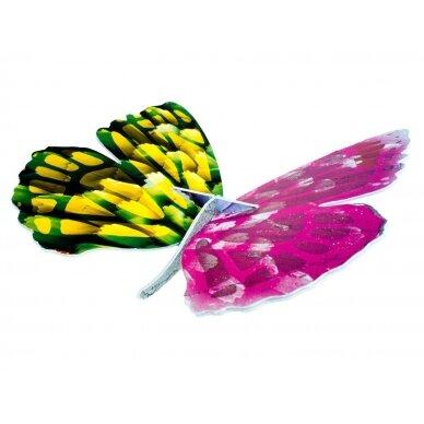 "Studio ROOF pop-out atvirukas ,,Butterfly"""