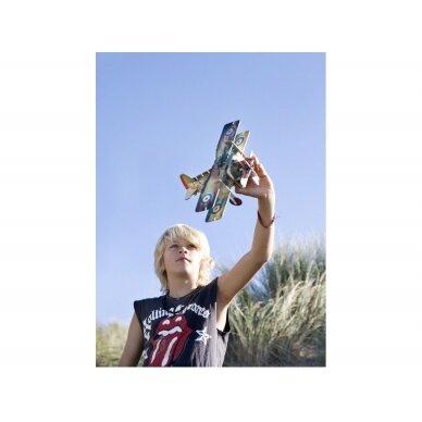 "Studio ROOF popierinis 3D lėktuvas ,,Aero"" 2"