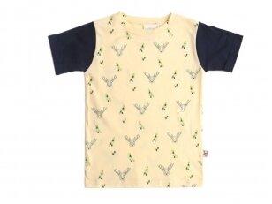 "Tiralahilacha marškinėliai ,,Amarillo"""