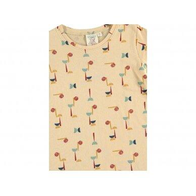 """Tiralahilacha marškinėliai ,,Abstracto"""" 3"""