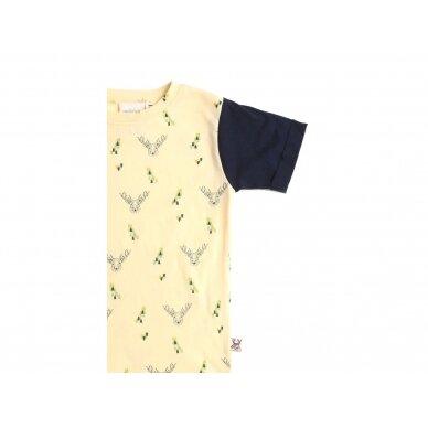 "Tiralahilacha marškinėliai ,,Amarillo"" 2"