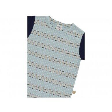 """Tiralahilacha marškinėliai ,,Flechas"""" 2"""