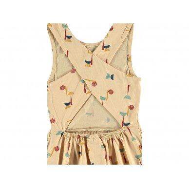 "Tiralahilacha suknelė ,,Abstracto"" 3"