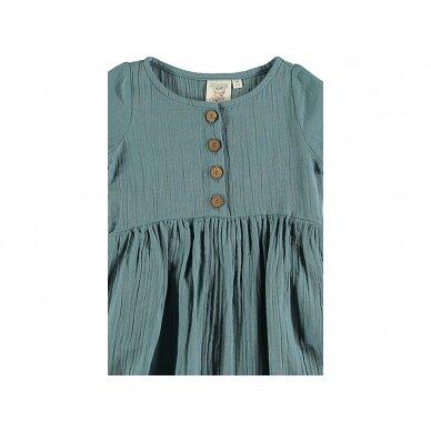 "Tiralahilacha suknelė ,,Azul"" 2"