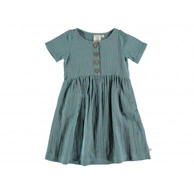 "Tiralahilacha suknelė ,,Azul"""