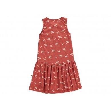 "Tiralahilacha suknelė ,,Sombrillas"" 2"