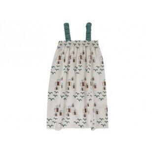 "Turtledove London suknelė ,,Birds and bees"""