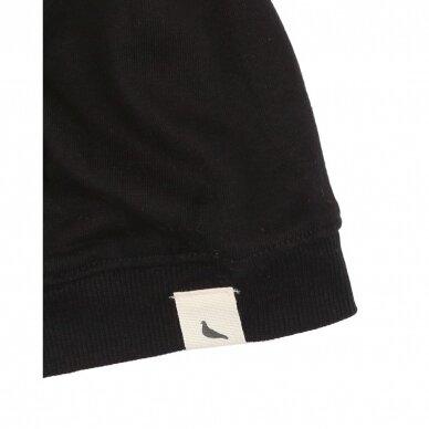 """Turtledove London kepurė ,,Bear: black"""" 4"""